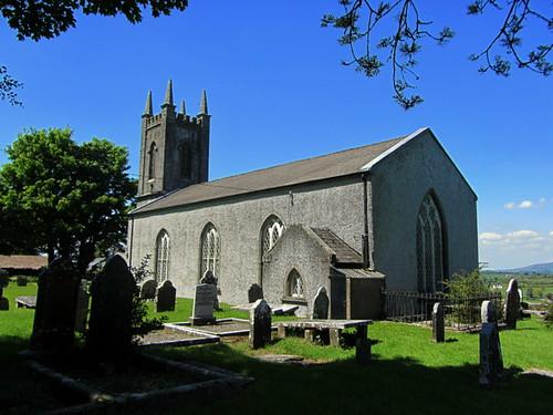 St. John the Baptist Church, Hacketstown