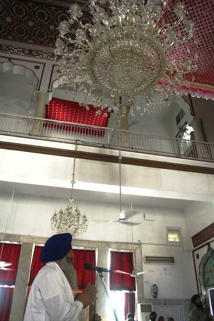 City List – The Historical Gurdwaras, Around Town