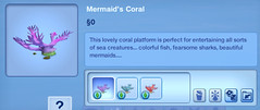 Mermaid's Coral