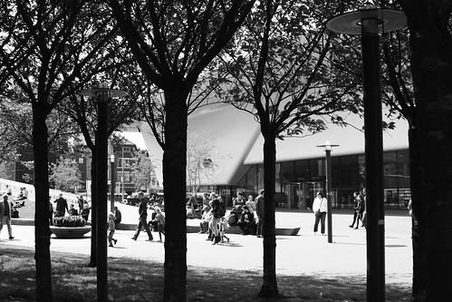 Museumplein & Stedelijk