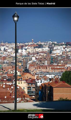 Madrid by alrojo09