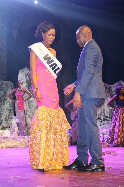 Miss Earth Ghana 2013