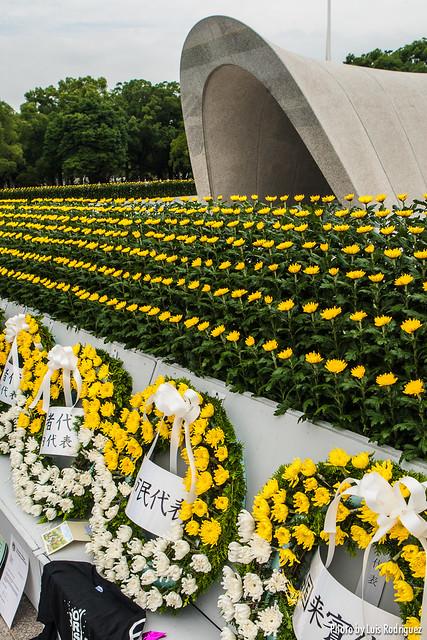 Parque Conmemorativo de la Paz de Hiroshima-38