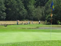 Club De Golf De Lugo