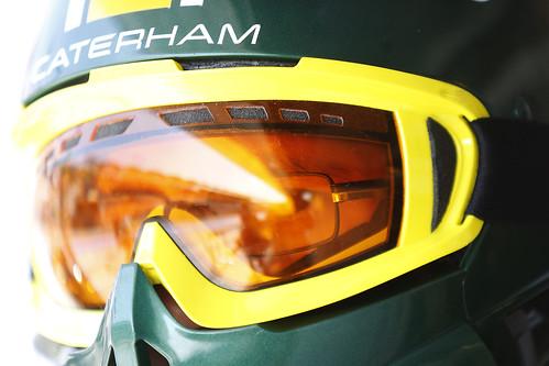 2013 Hungarian Grand Prix - Friday
