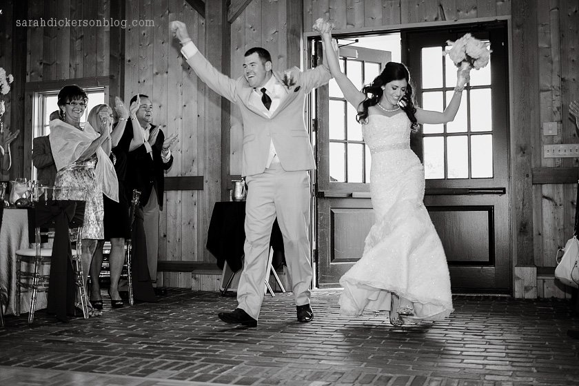 Mildale Farms Edgerton Kansas wedding