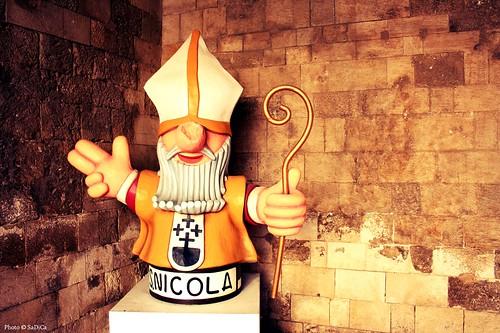 San Nicola - Bari