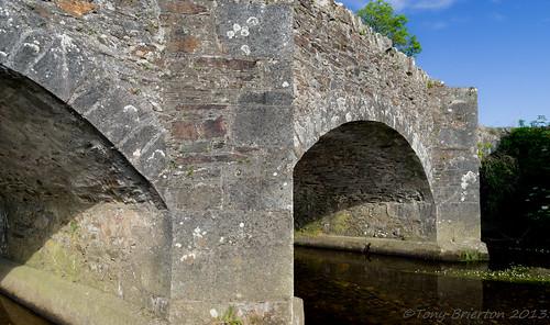 Stone Bridge.