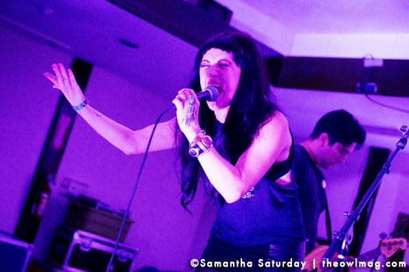 Spirit Vine @ Echo Park Rising 8/17/13