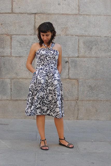 Lonsdale Dress