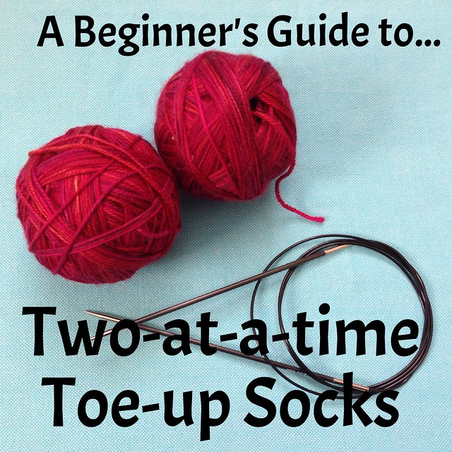 Knitting Basics Getting Started : Crafts from the cwtch show tell getting started with