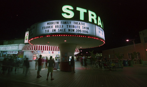 The Strand - Ocean City NJ USA