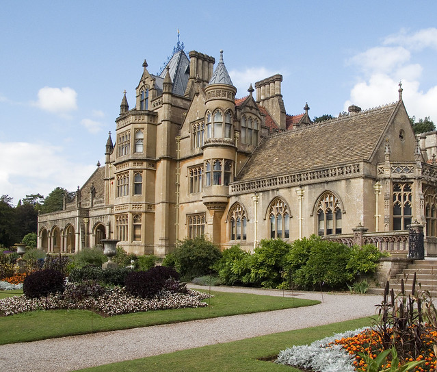 Tyntesfield house #3