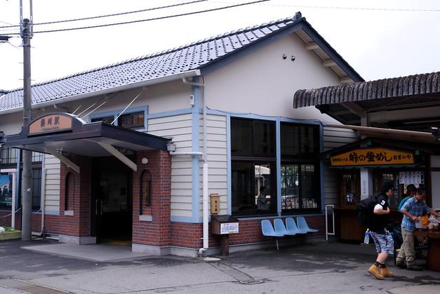 2013-09-14,横川駅