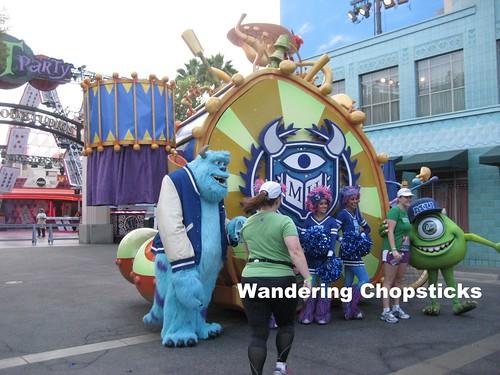 Disneyland Half Marathon - Anaheim 30