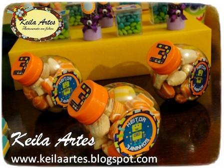 BALEIROS by KEILARTES