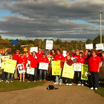 McLaren Lapeer Nurses, Community Tell CEO: Put Patients Before Profits