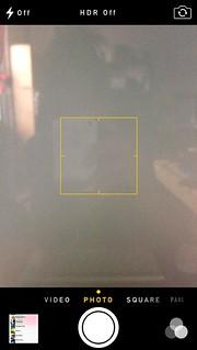 iOS7 Camera