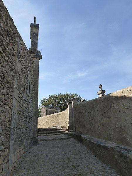 nécropole rupestre 1