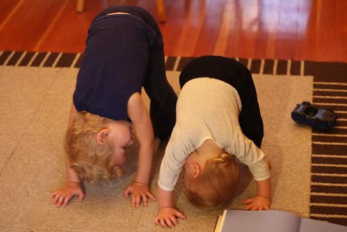 Brothers Yoga
