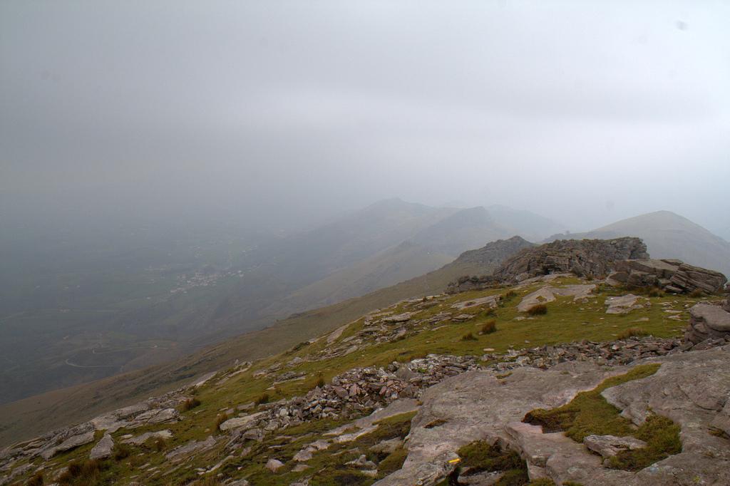 8. Las cumbres neblinosas de Zugarramurdi. Autor, Karrikas