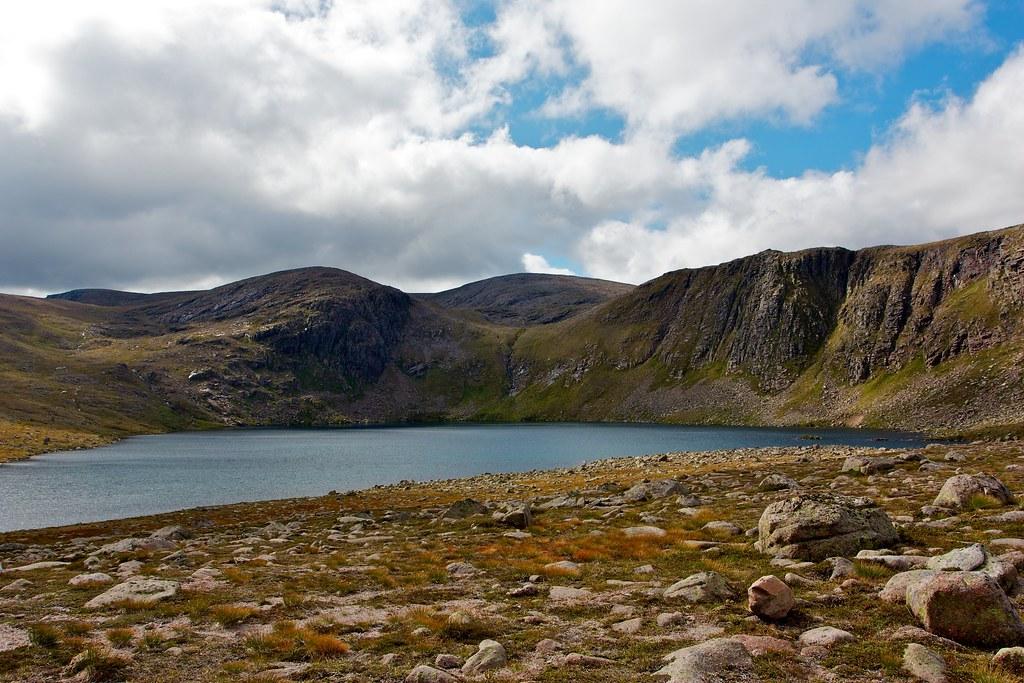 Loch Etchachan