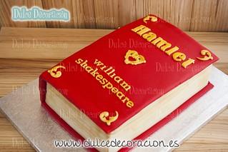 tarta libro hamlet