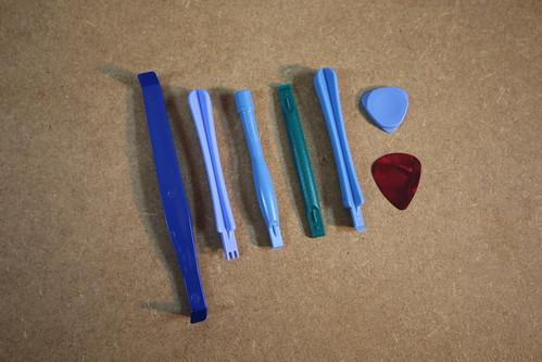 Minimachines Kit