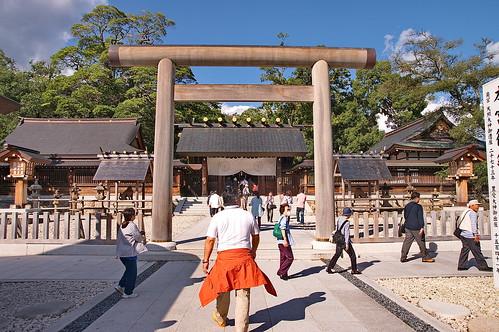 【写真】籠神社