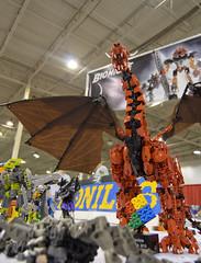 Brickfair Lego Cover Photo