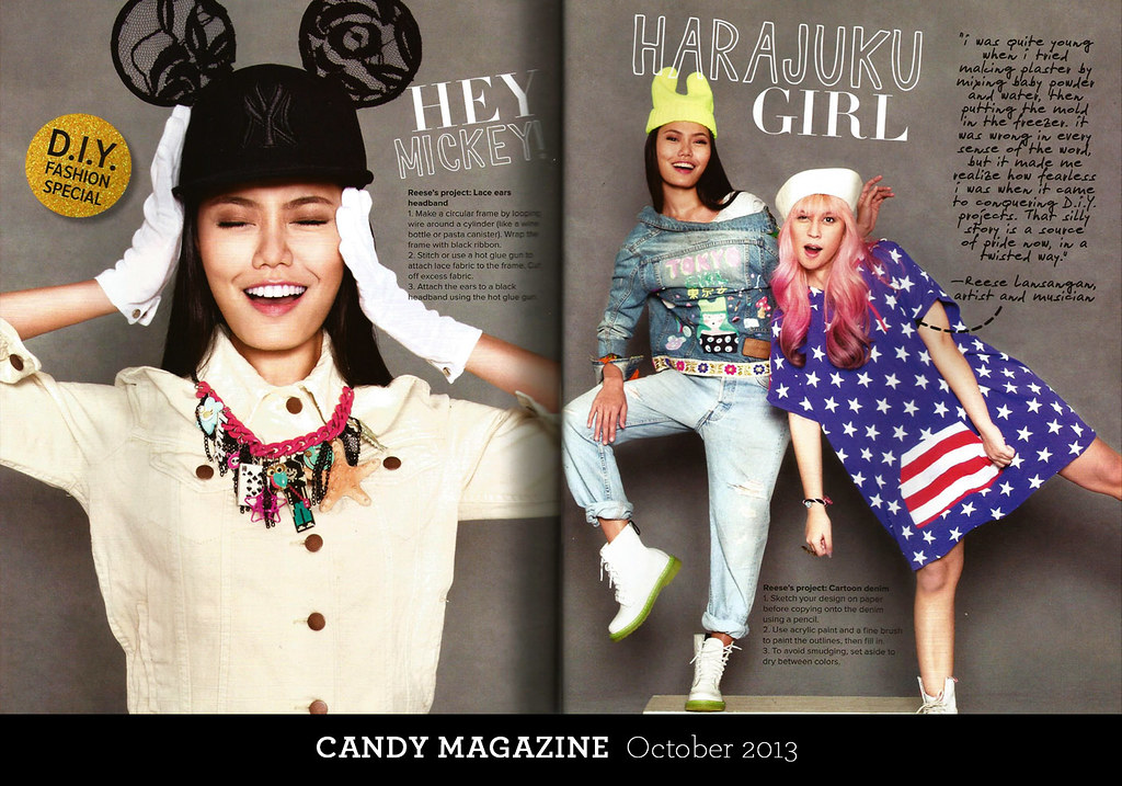 Candy 2013 1