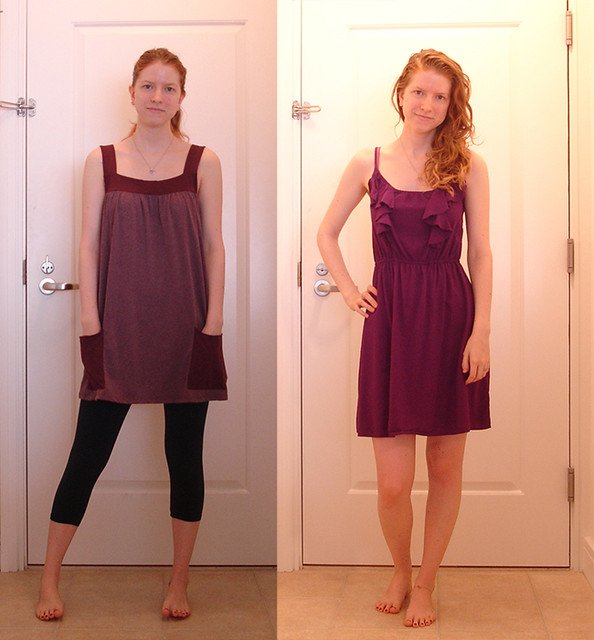 purple-dresses