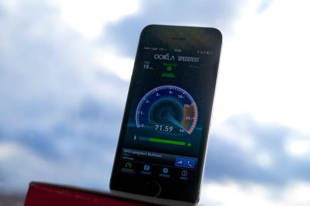 電信商能靠 4G LTE 的建設增加用戶:看南韓引入 LTE 的變化,想想台灣應該怎麼做