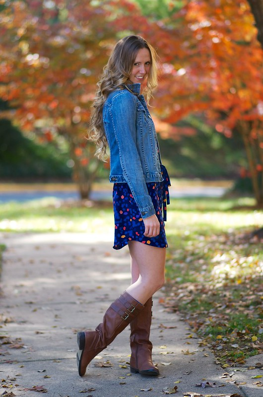 fall dress 4