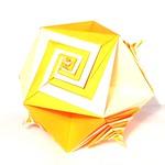Spiral Cubooctahedron
