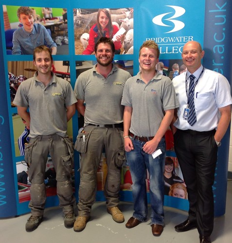 Student named best South West Apprentice