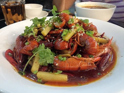 Ma La Xiao Long Xia