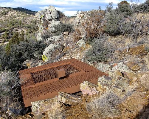 scenery montana scenic mining blm montanahistory miningruins