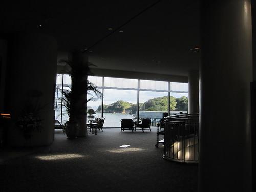 ③ロビーから海が見えます by Poran111