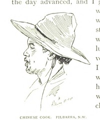 Image taken from page 327 of 'My Fourth Tour in Western Australia ... Illustrated by Walker Hodgson, etc. [With a portrait.]'