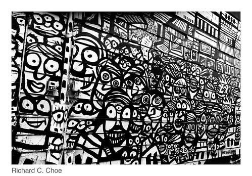 Toronto 1 (2013, 11.30) by rchoephoto