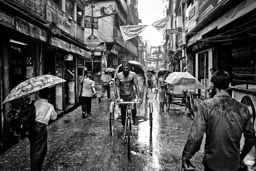 Rhythm of Rain