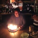 11/29: Scott's Birthday