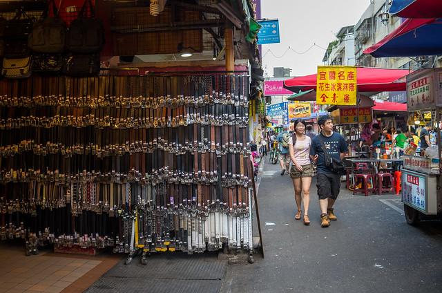 Taipei, Taiwan, July 2013