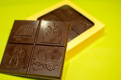Chocolate Rico