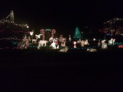 Christmas Lights in NJ