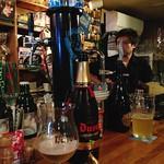 ベルギービール大好き!! デュベル トリプルホップ2013 Duvel Tripel Hop2012@グリーンバッド