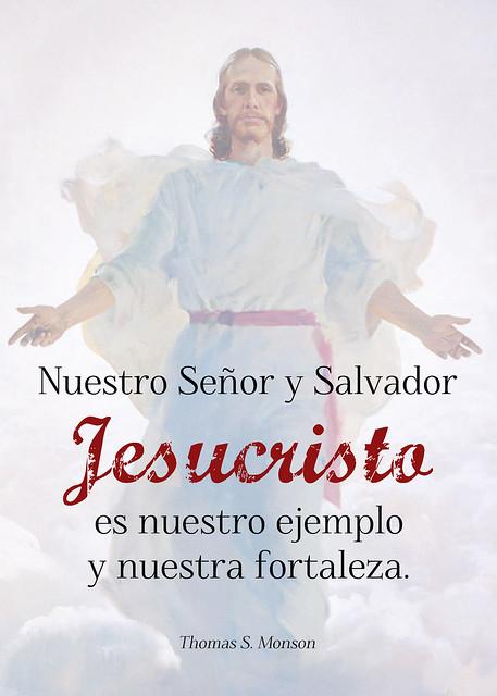 January 2014 Visiting Teaching Message Spanish