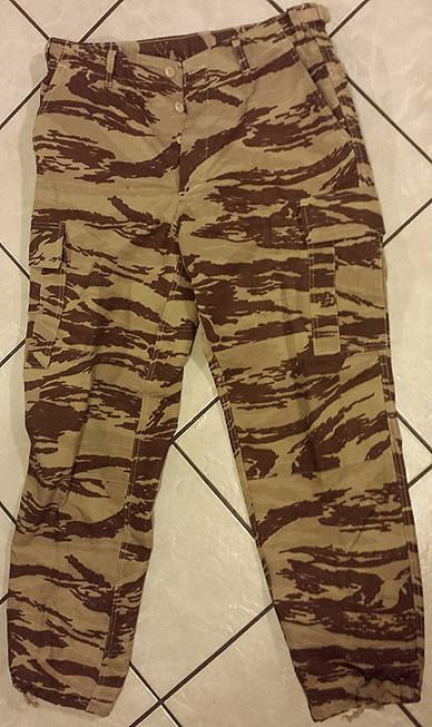 Greek Desert Lizard Camo Uniform 11973583256_7d03e018a6_b