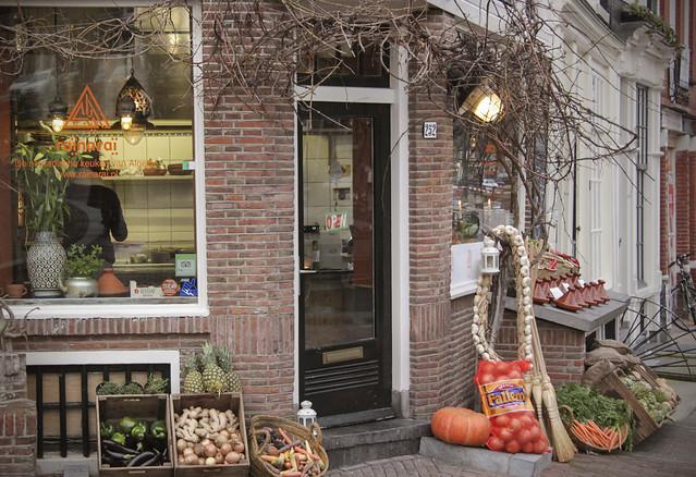 Amsterdam shop